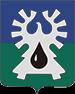 Герб города Урай