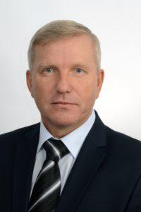 Фотография главы города Урай