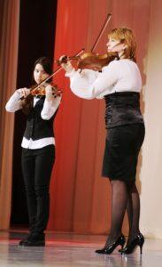 Музыкальное отделение ДШИ№2
